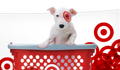 Sugar blitz target cake guest feature What kind of dog is the target mascot