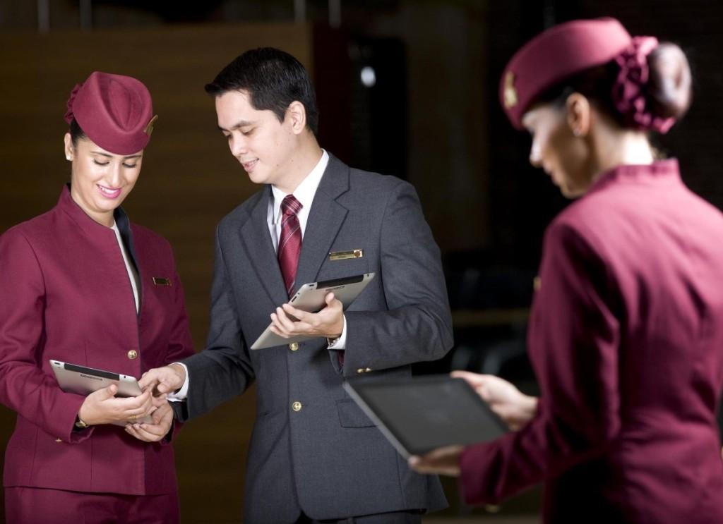 EX-YU Aviation News: Qatar Airways seeking Belgrade service agent