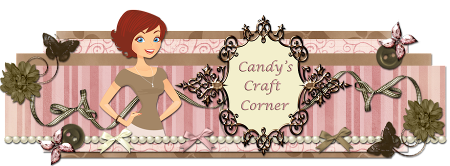Candy&#39;s Craft Corner