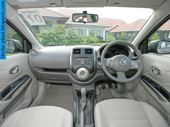 Nissan sunny car 2013 dashboard - صور تابلوه سيارة نيسان صنى 2013