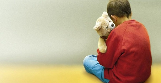 Níveis chocantes de doença mental em populações mais jovens