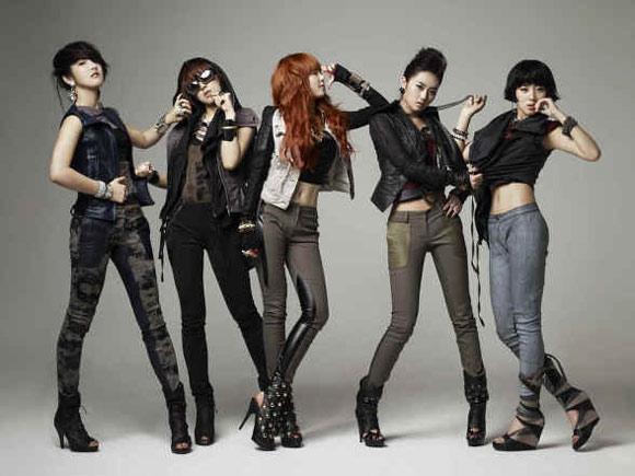 Sau 4 năm hoạt động, 4minute đã quyết định trở lại dòng nhạc mạnh mẽ mà nhóm đã theo đuổi hồi mới debut