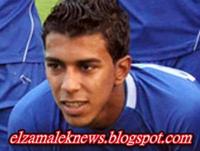 أحمد حمودي صانع ألعاب بازل السويسري الدولي
