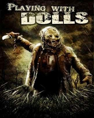 مشاهدة فيلم Playing with Dolls 2015 مترجم اون لاين