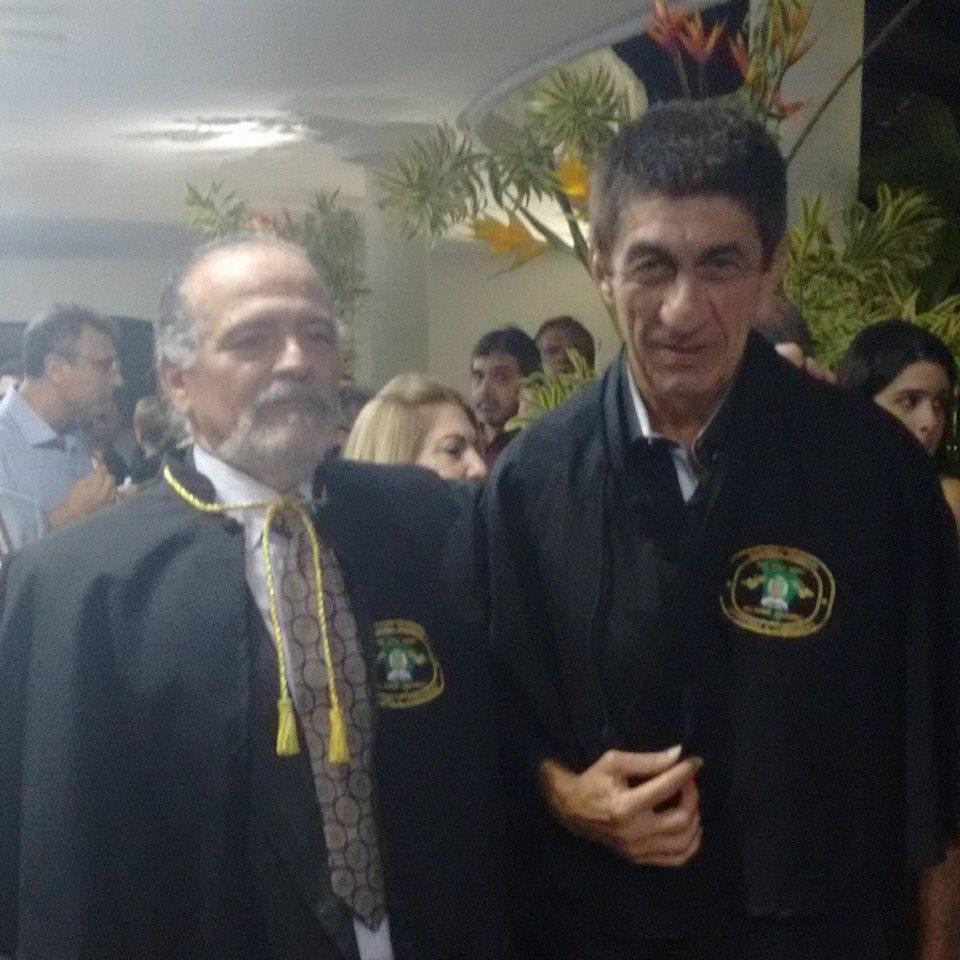BENEMÉRITO RAIMUNDO FAGNER