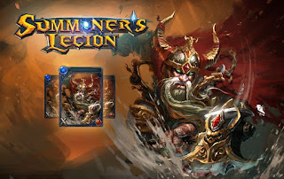 Summoner's-Legion