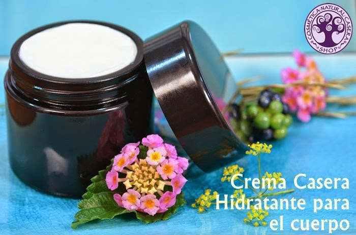 Cosmetica Natural Casera Shop