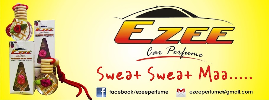EZEE CAR PERFUME