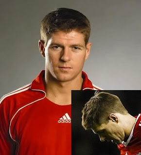 Sports Celebrity Haircuts - Soccer Players Hairstyles
