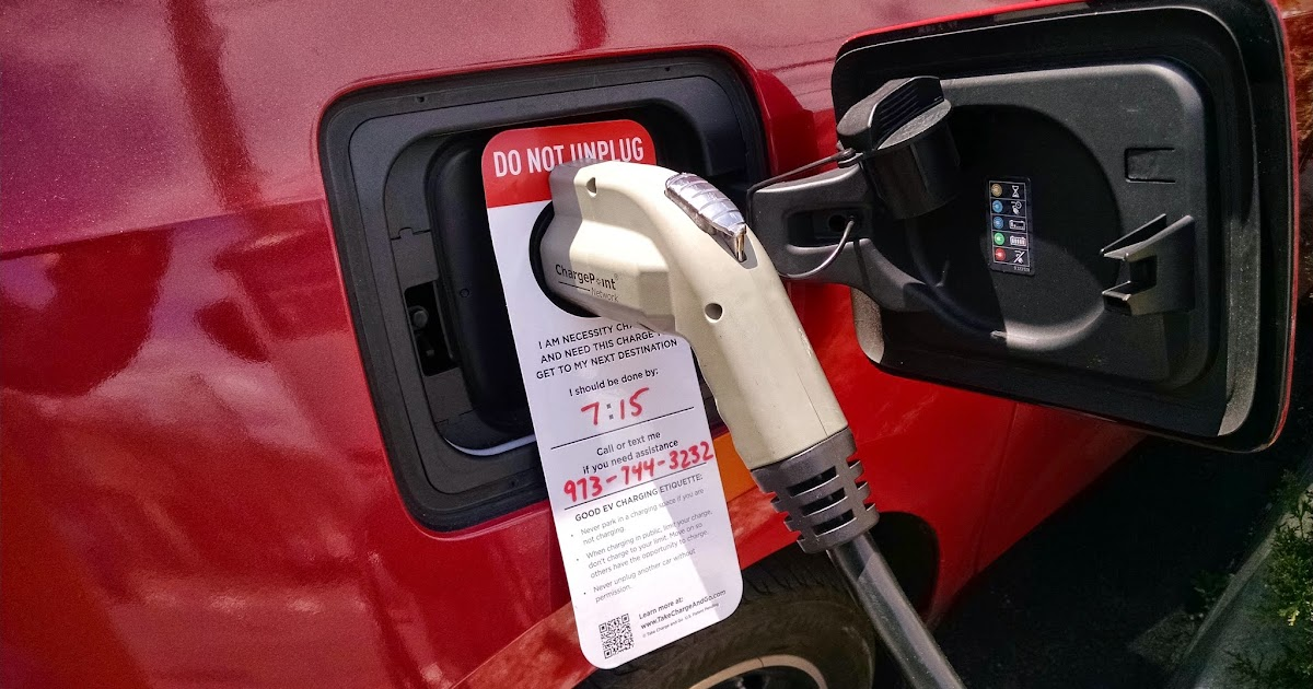 The Electric Bmw I3 Ev Charger Sharing Made Easy