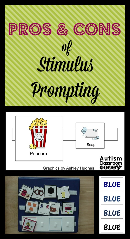 Classroom Layouts Pros And Cons ~ The pros and cons of stimulus prompts why changing