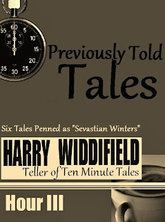 Previously Told Tales Hour III