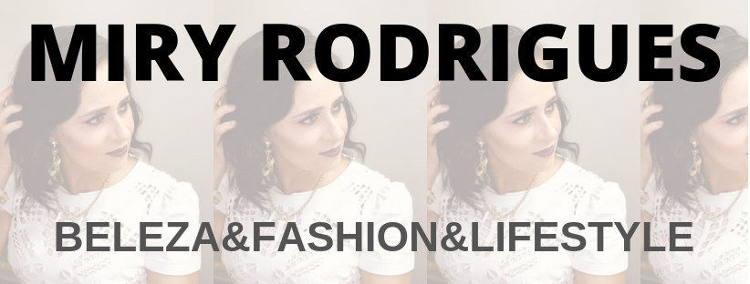 Blog Miry Rodrigues