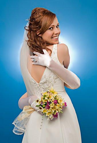 Stagebuzz wedding hairstyles