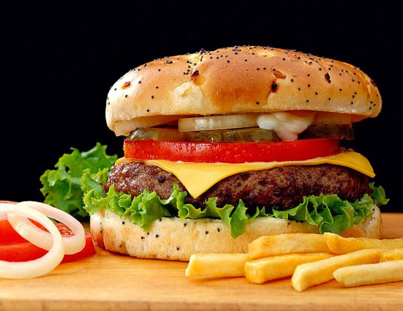 Resep Membuat Sandwich Burger Sederhana Sendiri Dirumah