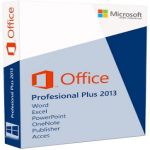 Office Pro Plus 2013