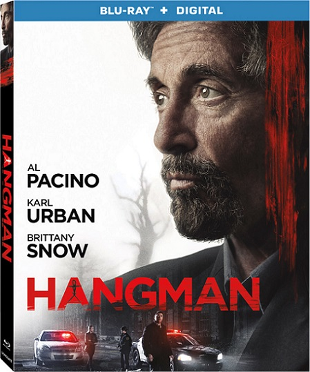 Hangman (2017) m1080p BDRip 7.7GB mkv Dual Audio DTS 5.1 ch