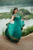 Harshika Pooncha Glamorous photos-thumbnail-13