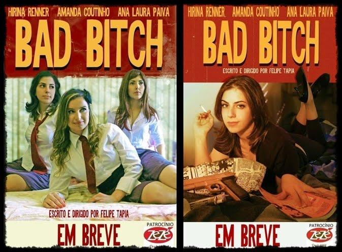 Resultado de imagem para BAD BITCH 2012