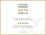 Wedding Award 2018