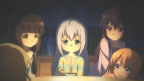 Gochuumon wa Usagi desu ka? 03