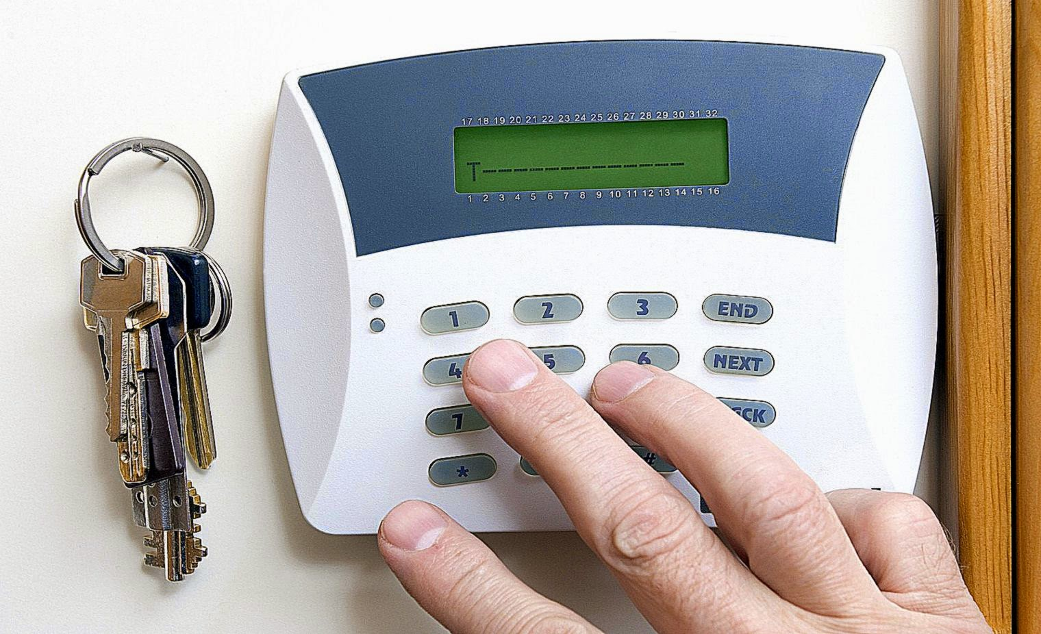 Surveying Your Home for Houston Home Security System Installation