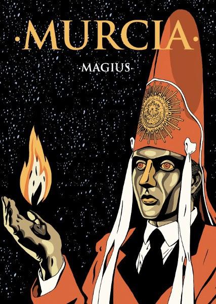 MURCIA - MAGIUS