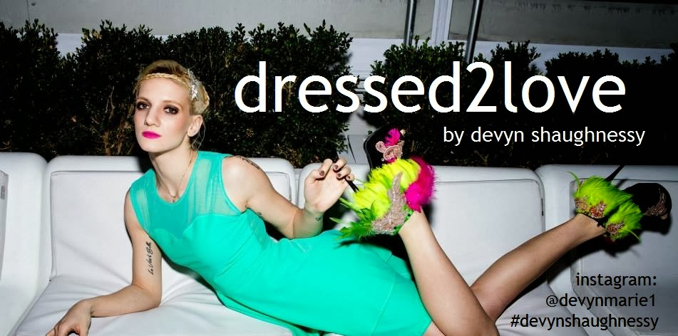 dressed2love