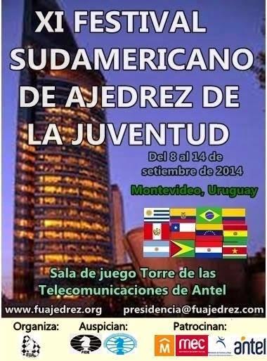 Sudamericano de la Juventud