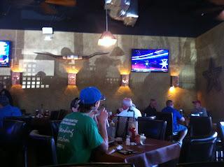 Ellis County BBQ Barbecue Barbeque Bar-B-Q Bar-B-Que DFW Midlothian Dennis DeWeerd