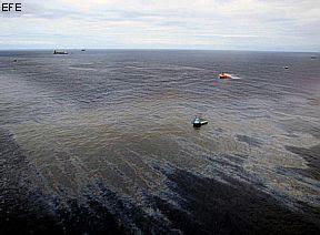 Brasil: Senado debate vazamento de petróleo na Bacia de Campos