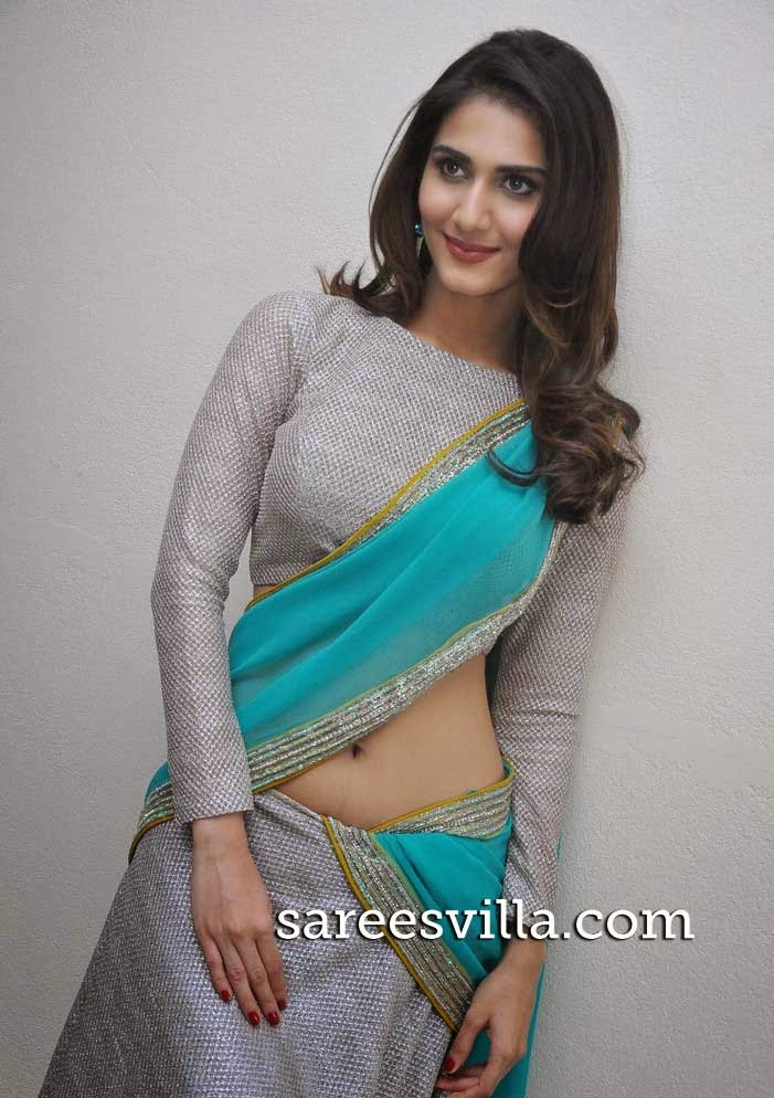 Vaani Kapoor at Aaha Kalyanam Movie Press Meet