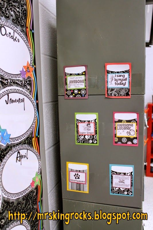 Tour The Music Room And See Great Ideas For Decorating, Organizing,  Classroom Set Up