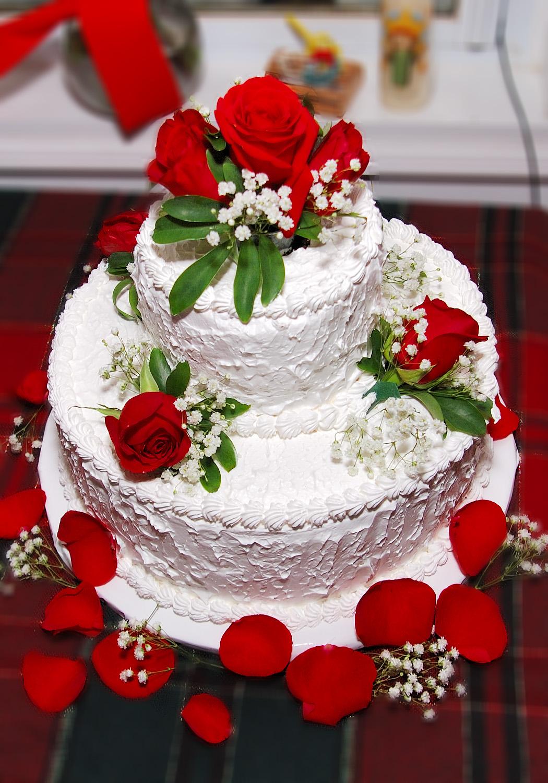Dapur Cake: Cake cantik untuk Tahun Baru dan Mery Christmast