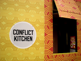 Confluct Kitchen