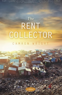 The Rent Collector- Historical Fiction book review Alohamora alohamoraopenabook.blogspot.com