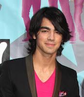 Joe Jonas fotoğrafı