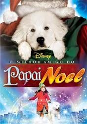 O Melhor Amigo Do Papai Noel Dublado