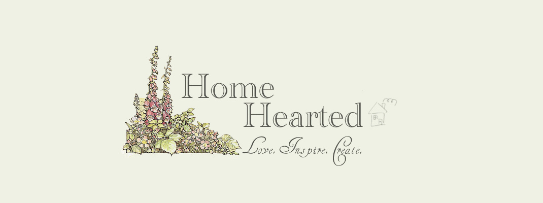 Home Hearted