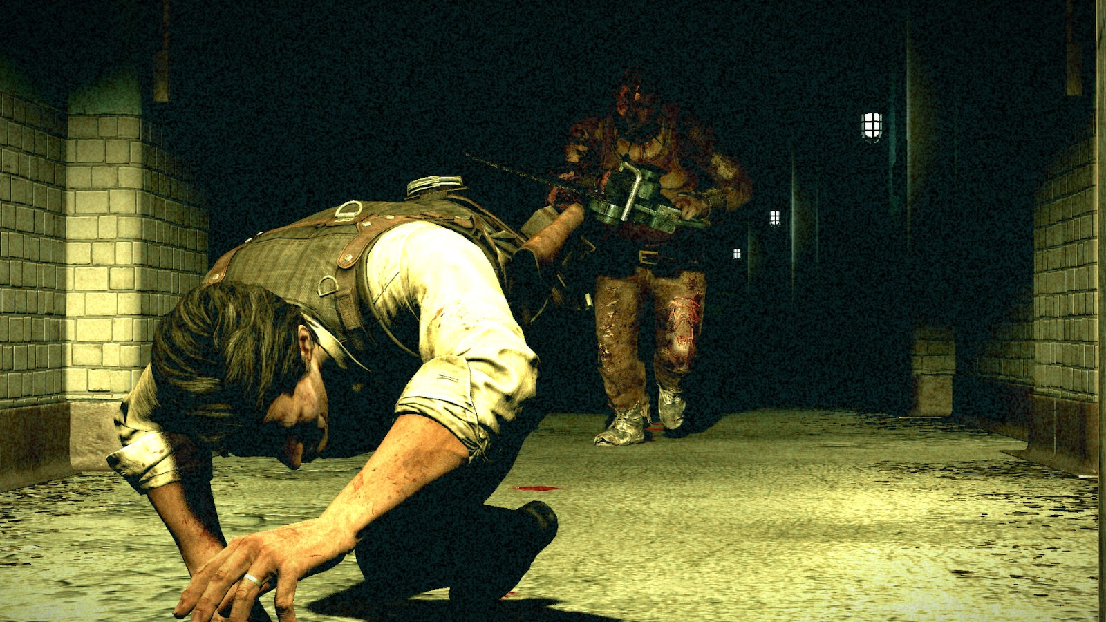 The Evil Within [RELOADED] Full Tek Link + Torrent İndir