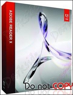 Adobe Reader X 10.1.1 - Español