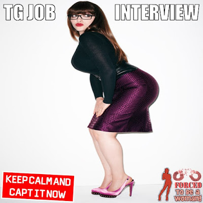 Tg job interview