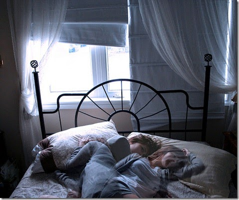 Problemas do sono