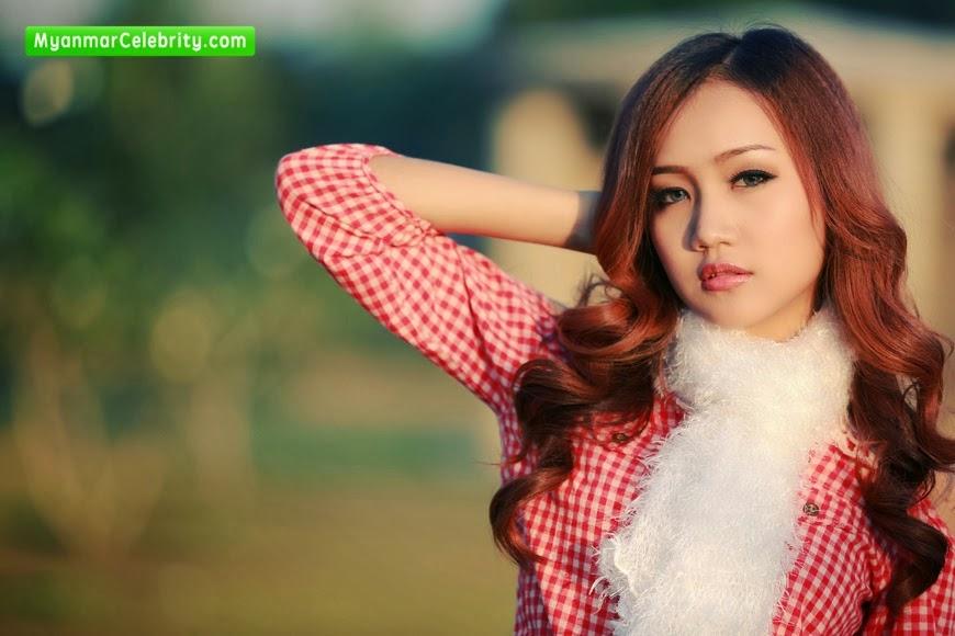 Taung Gyi's Model Nan