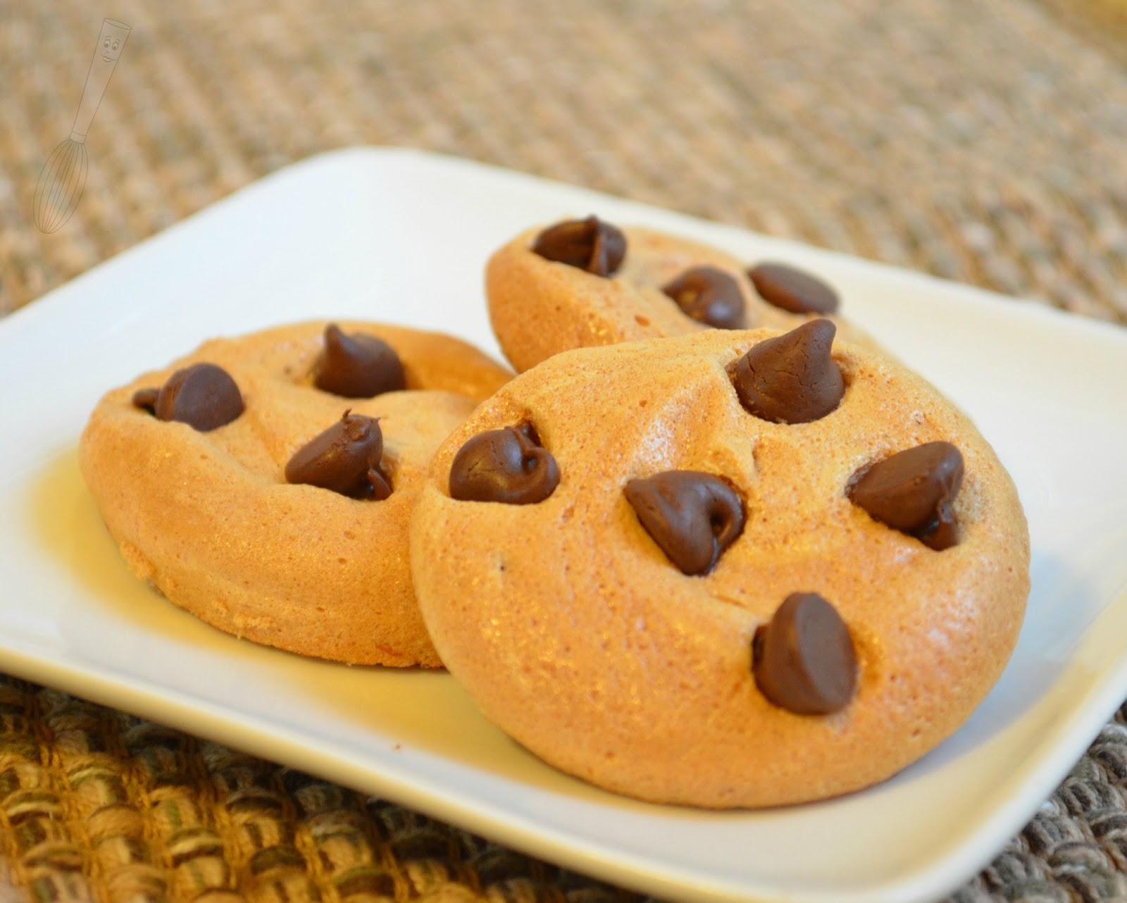Chocolate Chip Meringue Cookies Recipes — Dishmaps