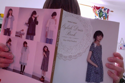 Yoshiko Tsukiori's Stylish Dress Book: 1