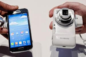 Samsung launches Galaxy S4 mini, S4 zoom in India