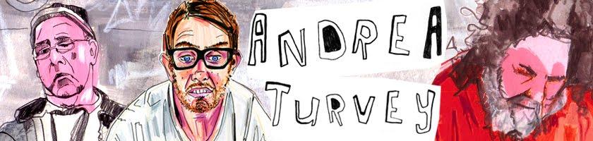 Andrea Turvey