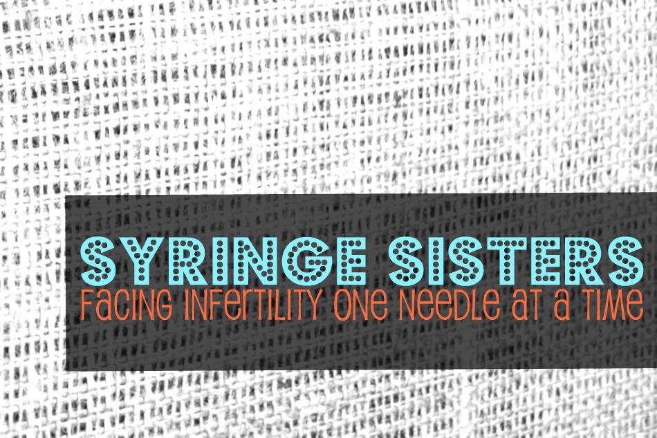Syringe Sisters