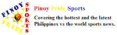 Pinoy Pride Sports - Philippines vs the World
